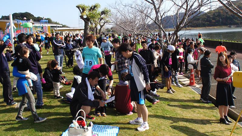 田原リレーマラソン イメージ4