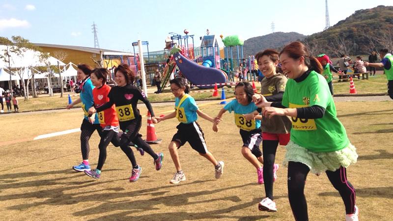 田原リレーマラソン イメージ6